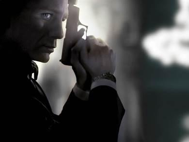 007: Operazione Effe 17