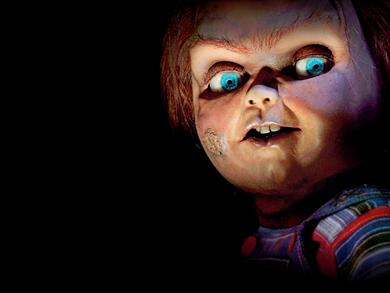 Chucky Room: la bambola del male