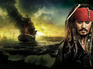 Jack Sparrow & il segreto della Lady Lovibond